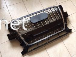 Решетка радиатора SQ5 на Audi Q5 (2008-2011) 8R0853651ABT94