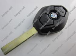 Корпус ключа BMW X5 (1001)