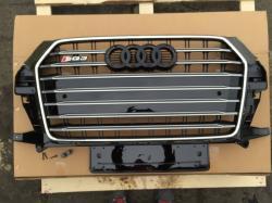 Решетка радиатора SQ3 для Audi Q3 ( 2015-...)
