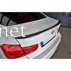 Спойлер (M-Performance) BMW 3-Series F30 2011-2018