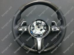 Руль карбоновый BMW X5 F15 M Perfomance