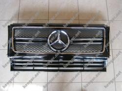 Решетка радиатора Mercedes Benz G63 AMG A46388005239999