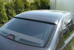 Козирек заднего стекла (бленда)  BMW  E46
