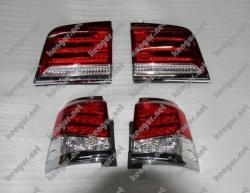 Задние фонари, стопы Lexus LX-570 #327806