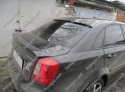 Спойлер Chevrolet Lacetti