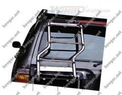 Лестница Toyota Land Cruiser 100