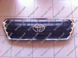 Решетка радиатора Toyota Land Cruiser 200 5310160880