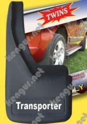 Брызговики VW T4 задние