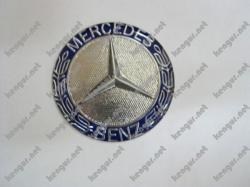 Эмблема на руль