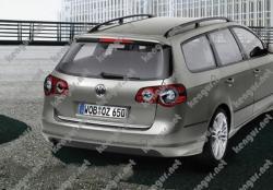 спойлер VW Passat (03.2005-...) #318991