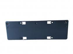 Накладка переднего бампера под номер для  W212 2128852681/1644