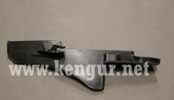 Renault Duster Накладки петли капота 668220006R
