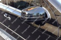 Комплект зеркал на Mercedes-Benz GL-class X164 (рестайлинг)