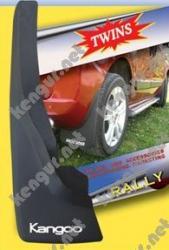 Брызговики Renault Kangoo передние