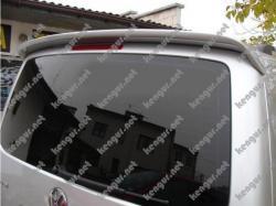 Спойлер VW T5 (ляда)