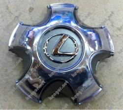 Колпачки в диски Lexus LX-470