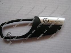 Брелок резиновый Mercedes-Benz GL-Class X164