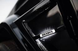 Карандаши в обвес стиль BRABUS с LED Mercedes Benz G ClASS W463