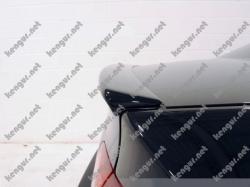 спойлер VW Passat (03.2005-...) R-line