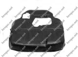 Защита двигателя VW T4 (пластиковая)  956634-6