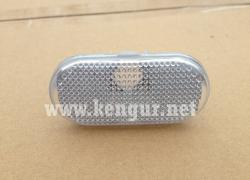 Renault Duster Повторитель поворота в крыло 8200257684