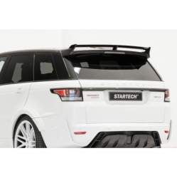 Спойлер Range Rover Vogue стиль Startech
