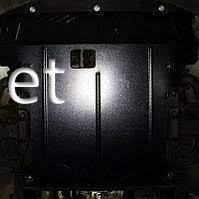 Защита двигателя (Кольчуга 1.0422.00) Mersedes Sprinter 2006-…