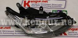 Mitsubishi Outlander XL (2013-...) Фара передняя правая (без ксенона)
