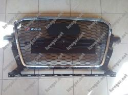 Решетка радиатора RSQ5 на Audi Q5 2013