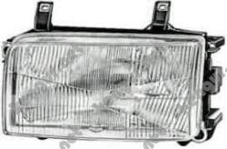 Фара головного света на VW T4 91-03 (кроме CARAVELLE 96-)