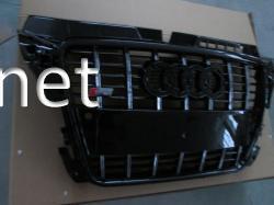 Решетка радиатора Audi A3 стиль S3 Black
