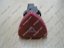 Кнопка аварийной сигнализации Opel Vivaro