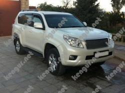Расширители арок на Toyota Land Cruiser Prado 150