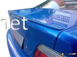 Спойлер на крышку багажника (лип-спойлер) BMW 5 E39 1995-2003