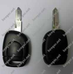Корпус ключа Renault Master (2201)