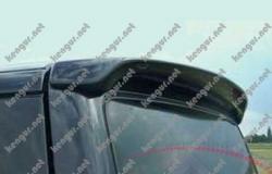 Cпойлер VW T4  09111