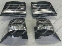 Задние фонари, стопы Lexus LX-570