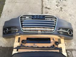 Бампер Audi A6 стиль S6 2012-2015 4G0807065AGRU
