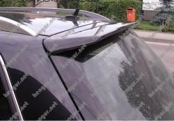 спойлер Audi A4(B7)  00486