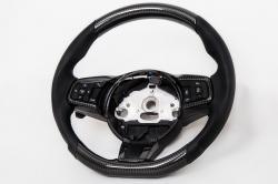 Руль Jaguar XF