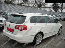 спойлер VW Passat (03.2005-...)