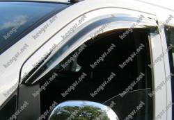 Дефлекторы окон, ветровики Mercedes Vito