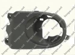 Рамка под противотуманные фары Opel Vivaro (к-т 1шт.) (Оригинал)