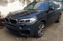 Обвес M-Sport для BMW X5 (F15) 51952356907