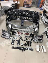 Комплект рестайлинга на Lexus GX 460 (2010-2013)