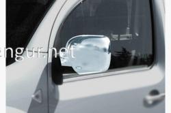 Накладки на зеркала Renault Kangoo 2008…