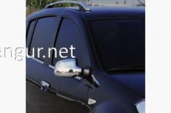Накладки на зеркала (Омsа) Dacia Sandero 2013-…