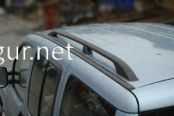 Рейлинги Fiat Doblo 2000-2005 (короткая база)
