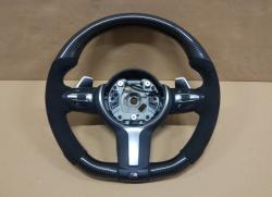 Карбоновый руль BMW F30/F31