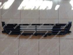 Решетка переднего бампера Mitsubishi Outlander XL 2013 6402A233
